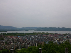 杭州 2015/04