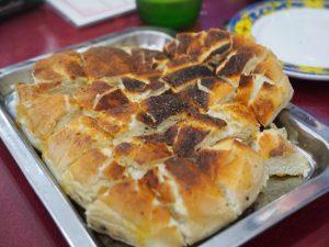 阿里巴巴藏餐烧烤