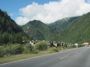 アバ・チベット族チャン族自治州