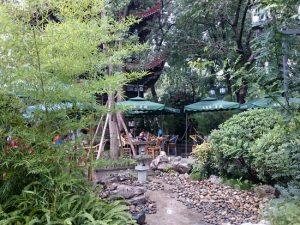 文殊院 香園