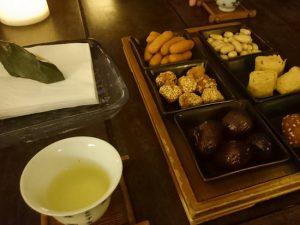 茶家傅茶艺馆