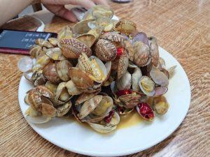 宏达活海鲜大排挡家常菜馆