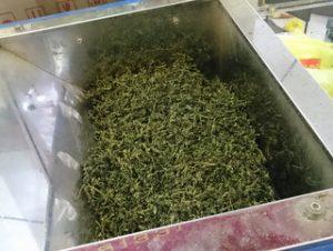 厦门 天成茶叶市场