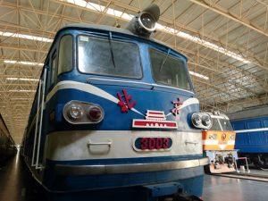 中国鉄道博物館 東郊展館