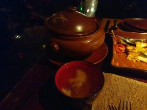 花马天堂云南餐厅