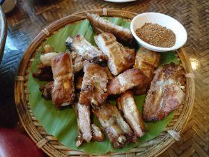 曼飞龙烤鸡