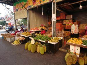 景洪农贸市场