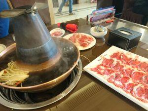 匹夫涮肉城(黄村店)