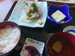 館山船形漁業共同組合直営ふれあい市場