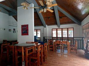 傣橡树餐厅