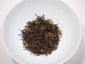 明前 四川玖瑰紅茶 2015