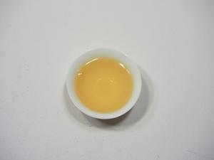 班盆古树沱茶 2014