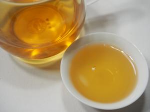 2014年 班盆 早春茶