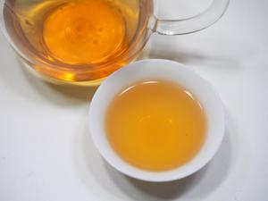 易武正山老樹茶 2009年十年経典回顧