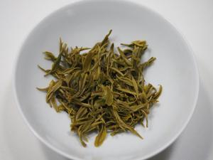 径山茶 2015